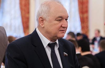 Гильмутдинов: Госпрограмма по реализации нацполитики не наполнена реальным содержанием