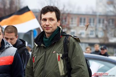 Автора статьи о Пугачеве Романа Юшкова амнистировали
