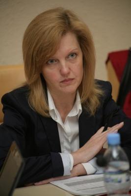 Светлана Дзюбинская