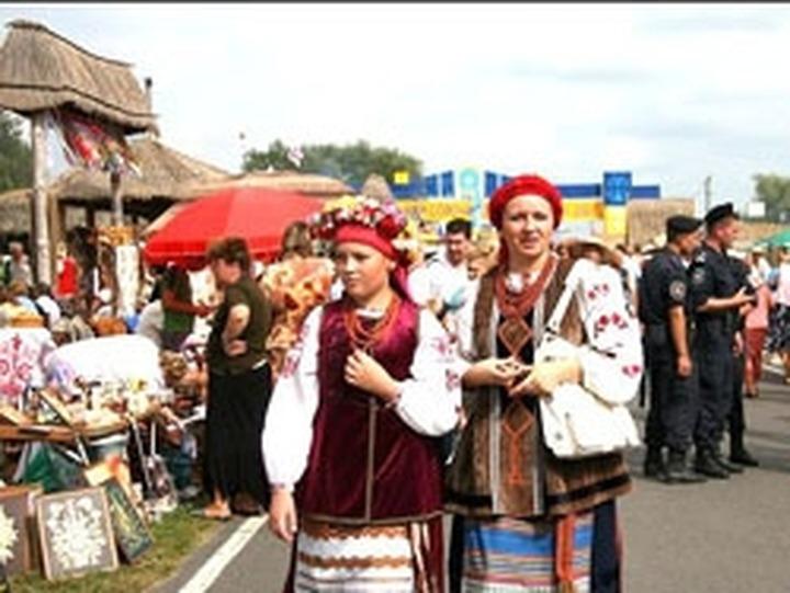 Гостями фестиваля славянской культуры станут литовцы