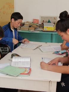 Иркутские ученые померили уровень межнационального согласия у молодежи