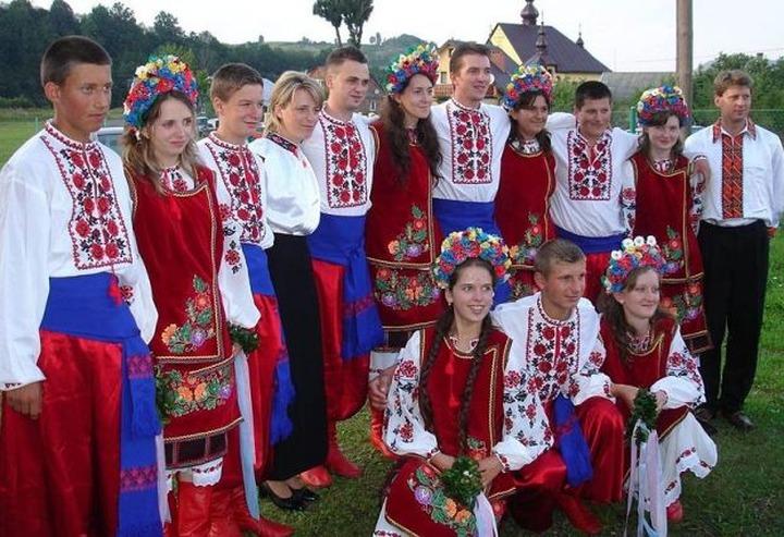Во Всемирный конгресс русинов опять не приняли российских представителей этноса