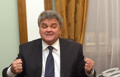 Петр Тултаев переизбран председателем Ассоциации финно-угорских народов России