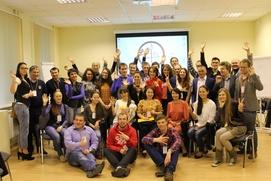 В Москве поделились опытом развития финно-угорских стартапов
