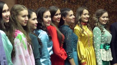 В Челябинске выбрали самую красивую татарку России