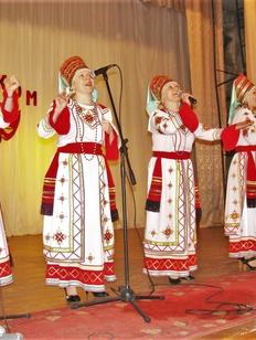 """Фестиваль мокшанской и эрзянской песни """"Од вий"""" пройдет 20 апреля"""