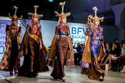 Дизайнеры из Китая и Монголии поучаствуют в конкурсе этнокостюма в Забайкалье