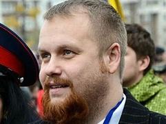 Признанный виновным в экстремизме Дмитрий Демушкин обжаловал приговор суда