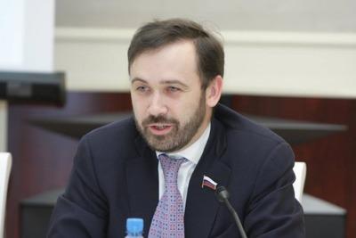 Законопроект о русофобии отозвали из Госдумы на следующий день после внесения