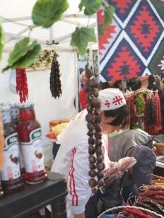 Испечь шоти, испить Бесини и съесть пхали предложат москвичам на Тбилисобу