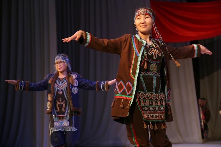 Школа эвенкийского, орочонского, китайского и английского языков пройдет в Приамурье