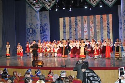 В Дагестане отпраздновали русскую Масленицу