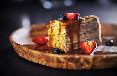 Московский ресторан русской кухни вошел в 20-ку лучших в мире