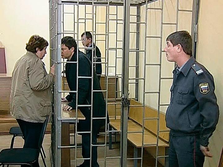 Православным националистам Цапка грозит пожизненный срок