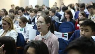 В Якутии выросло число изучающих якутских язык школьников
