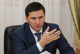 Глава ЯНАО пригласил на работу в округ чувашей