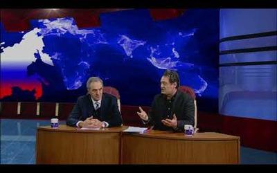 """Обсуждение Стратегии национальной политики в передаче """"Национальный вопрос"""""""