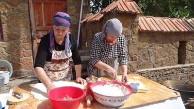 В Карачаево-Черкесии отметили праздник айрана
