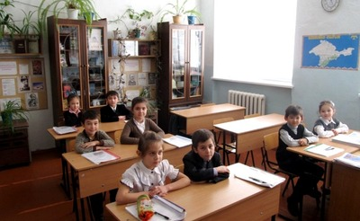 В Ялте решили построить крымскотатарскую школу