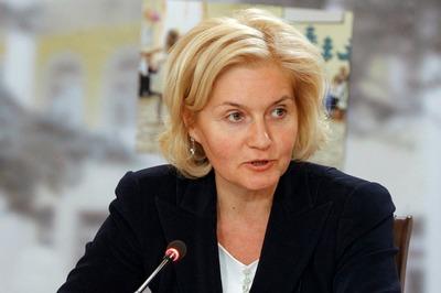 Голодец призвала сокращать количество мигрантов в России