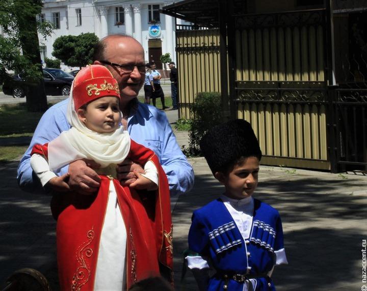 Потомки депортированных балкар восстанавливают старинный аул в Кабардино-Балкарии