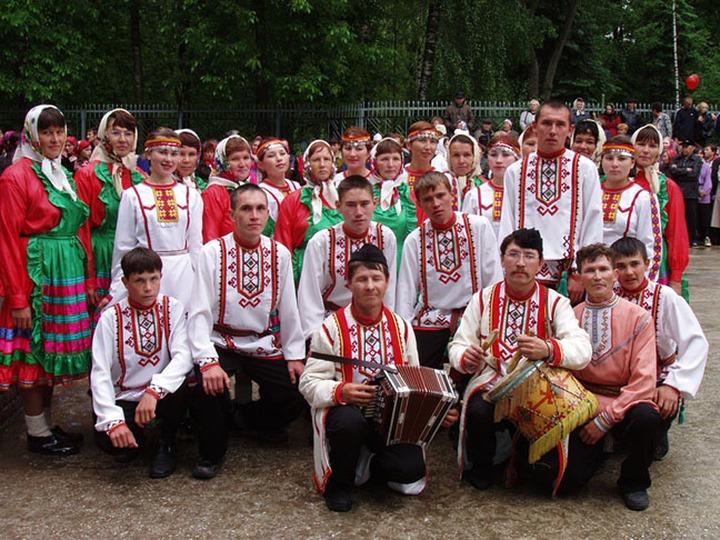 В Марий Эл пройдет конкурс песен финно-угорских народов