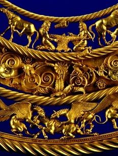 Выставка предметов народного промысла во Владикавказе продлится до конца января
