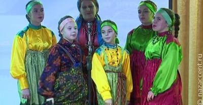 "Изьватас олэм: Конкурс среди коми детей ""Мада дзолюк"""