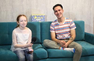 Два детских блога на удмуртском языке появились на YouTube