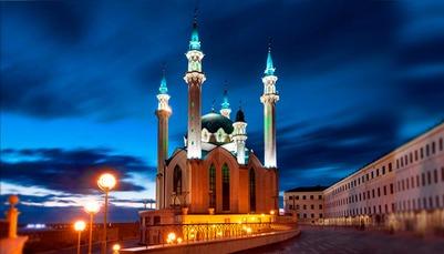 Татарстан будет отдыхать три дня на Курбан-Байрам