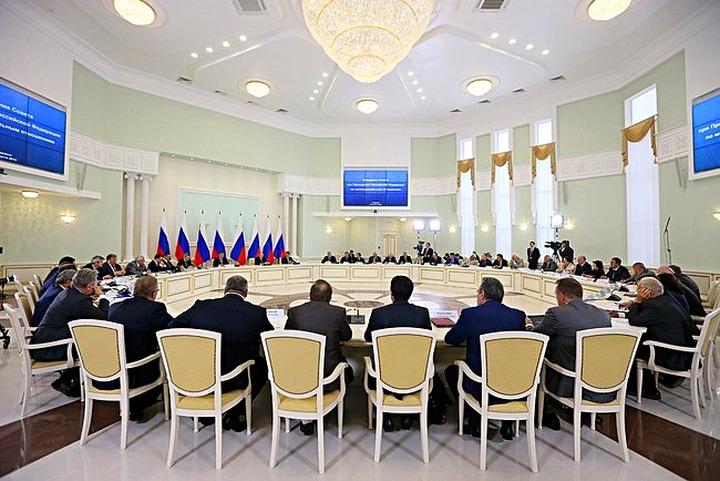 Заседание Совета по межнациональным отношениям с Путиным вместо Оренбурга пройдет 22 октября в Уфе