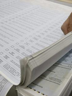 Карельские активисты оспорили отказ ЦИК печатать избирательные бюллетени на карельском и вепсском языках