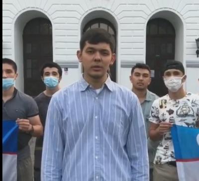 В Томске студенты из Узбекистана из-за коронавируса остались без средств к существованию