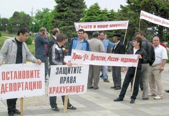 Лезгинов вернут из Азербайджана в Дагестан за 900 миллионов рублей