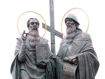 День славянской письменности на Камчатке отметят фольклорной ассамблеей
