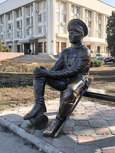"Казаки XXI века: ""ряженые"" или стражи православия?"