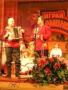 """Гармонисты из разных областей России приедут в Самару на фестиваль """"Играй, гармонь мордовская"""""""