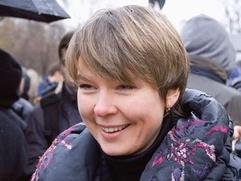 Националист Белов не стал баллотироваться в Химках из-за Чириковой