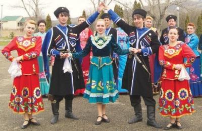 Терские казаки станут гостями Медового Спаса на Алтае