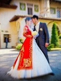 Свадебный учет по-месхетински