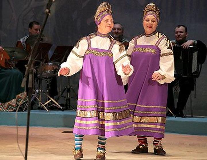 """На празднике """"Василей"""" прозвучат песни о родной земле и о любви"""
