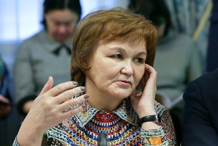 Депутат потребовала вернуть коренным народам Севера право на землю