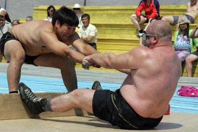 В Ульяновске пройдет фестиваль национальных и неолимпийских видов спорта