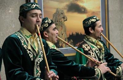 Победитель конкурса кураистов в Башкирии получил автомобиль