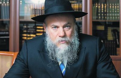 Президент ФЕОР поздравил евреев России с наступающим Песахом