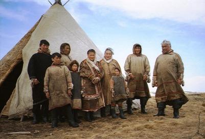 Коренные народы Севера попросили придать Эвенкии и Таймыру особый статус