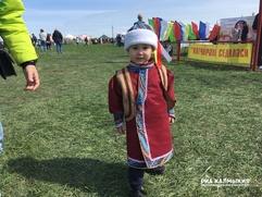 Фестиваль тюльпанов в Калмыкии посетило 10 000 человек
