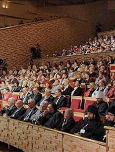 В Суздале пройдет IX Ассамблея Русского мира