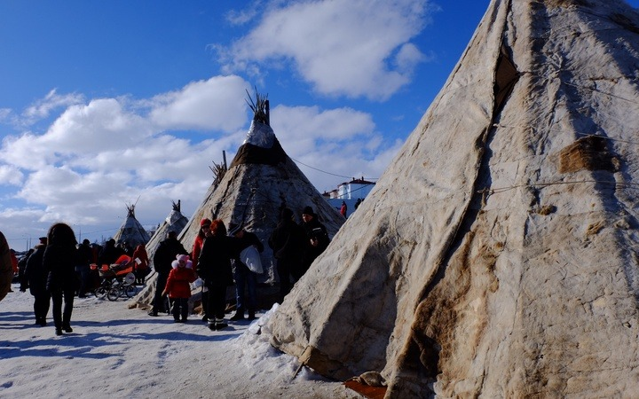 Представителям коренных народов Ямальского района дали советы по поведению во время пандемии