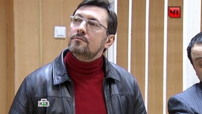 Националист Белов отсудил у НТВ 10 тысяч рублей